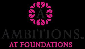 Ambitions Full Logo
