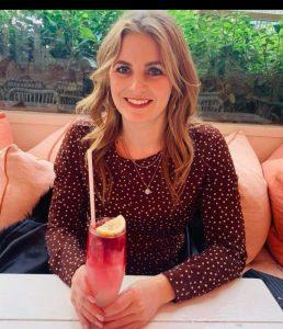 Image of tutor Beth