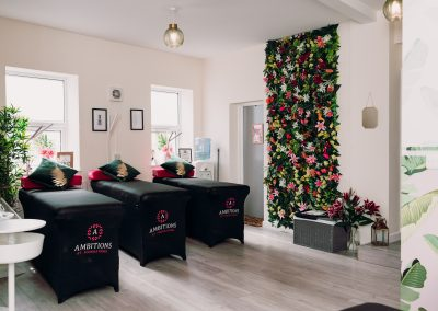 Ambitions Treatment Beds